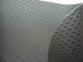 Double Sided Matt PVC Mesh
