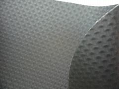 双面涂PVC夹网布