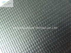 Scrim Laminated Film By Adhesive