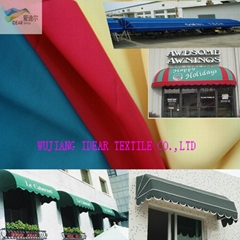 Colourful Waterproof Oxford Fabric for Awning