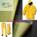 Raincoat Fabric/Waterproof Oxford for