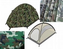 迷彩帐篷布