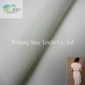 100% Polyester Koshibo Fabric/Koshibo crepe/Silk polyester fabric