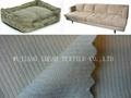 13W 100% Cotton Stripe Corduroy Fabrics