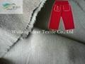 21W 100% Cotton Corduroy Farbic for