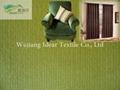 21w Weft Elastic Cotton Corduroy Farbic