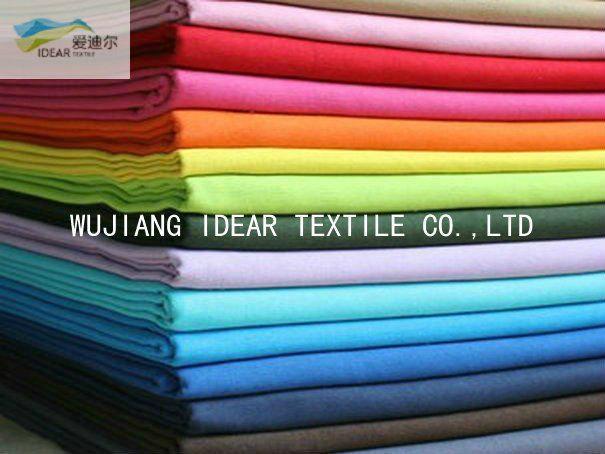 TC Pocketing Fabric/65%Polyester 35%Cotton Fabric