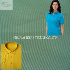 45S Twill TC 65/35 Fabric for Shirt