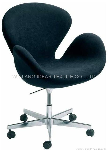 滌棉麂皮絨 風衣面料 沙發/座椅面料 4