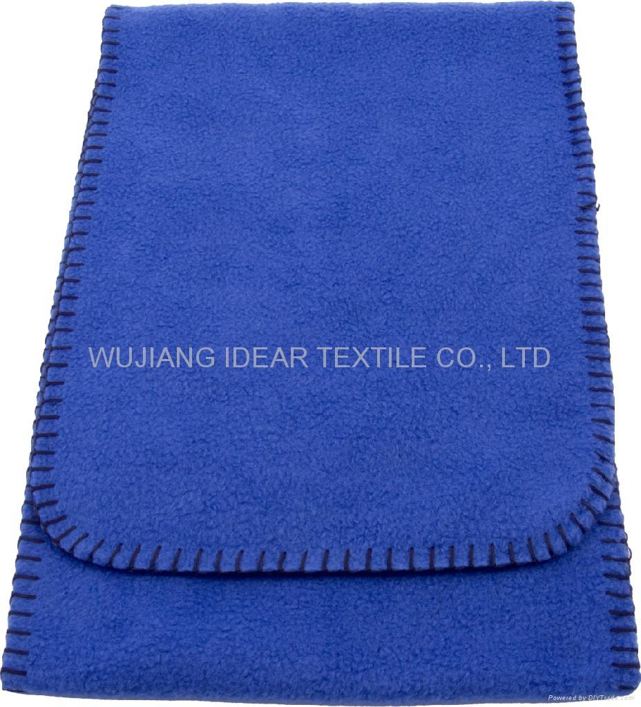 涤纶摇粒绒 毛毯面料 3