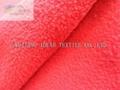 滌綸搖粒絨 毛毯面料 2