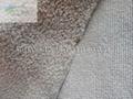 100%涤纶单面磨毛摇粒绒 2