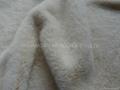 超柔扁平绒 扁平丝短毛绒 玩具 毛毯 冬季手套面料 2
