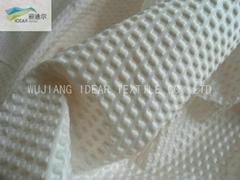 65%棉35%涤纶泡泡纱 窗帘用料