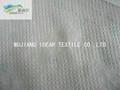 純棉印花泡泡紗 服裝面料 1