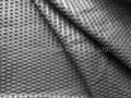 100%Polyester Seersucker Chiffon Fabric