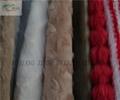 珊瑚絨布料 睡袍 居家袍面料 2