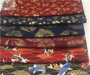 Printed Pure 100% Cotton Fabric For Home Textile 2