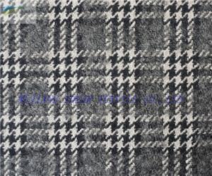 Duffel coat,faced woolen goods50%wool50%rayon 2