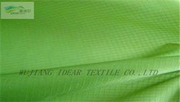 格子尼丝纺 2