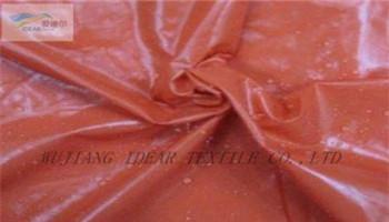 尼丝纺油面轧光 2