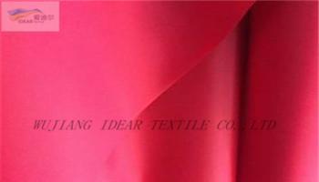 颜色鲜艳条状旗布 2
