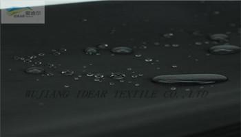 Raincoat Fabric  2