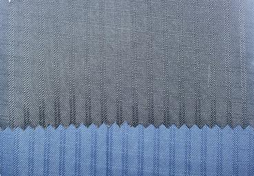 Jacquard Ecossais Oxford Fabric 2