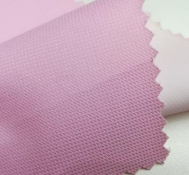 Polyester Breathable Fabric  2