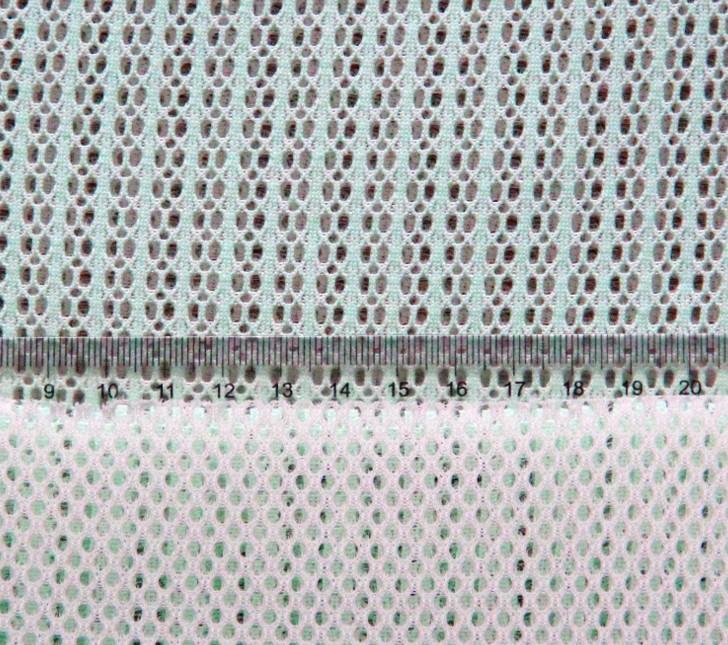 证件包网眼布/涂层PVC夹网布 2