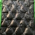 三角形圖案充絨織物織物 3