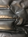 Solid cold resistant fabric 4