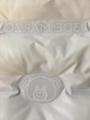 定製字母羽絨織物 2