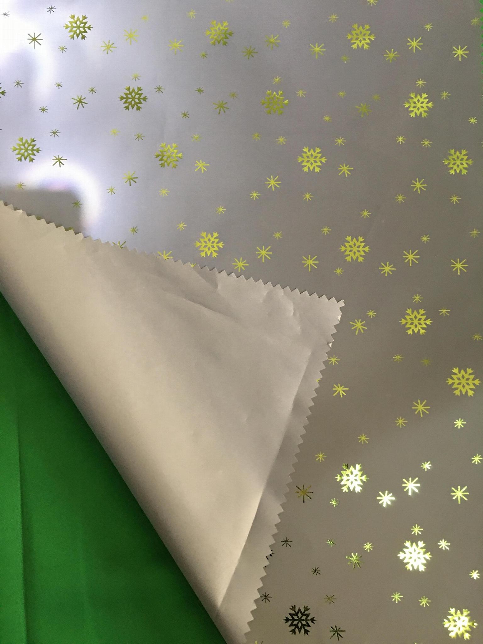 Star reflective fabric 1