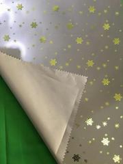 星星反光织物