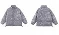 Star reflective fabric 5