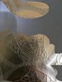 燙金反光織物