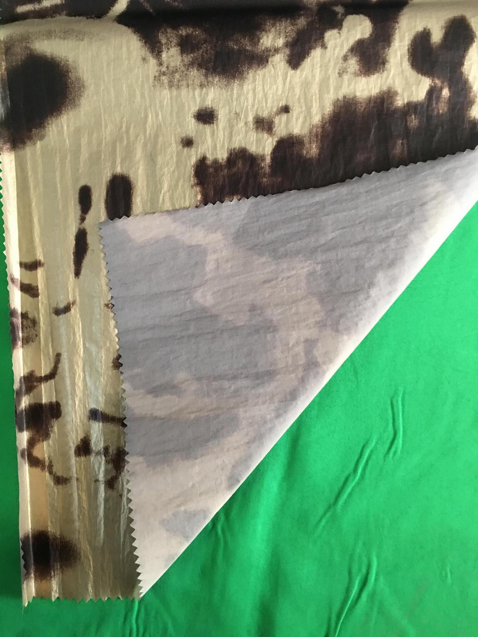 75D nylon bronzing 3