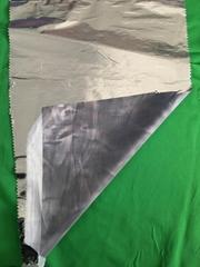 75D polyester bronzing