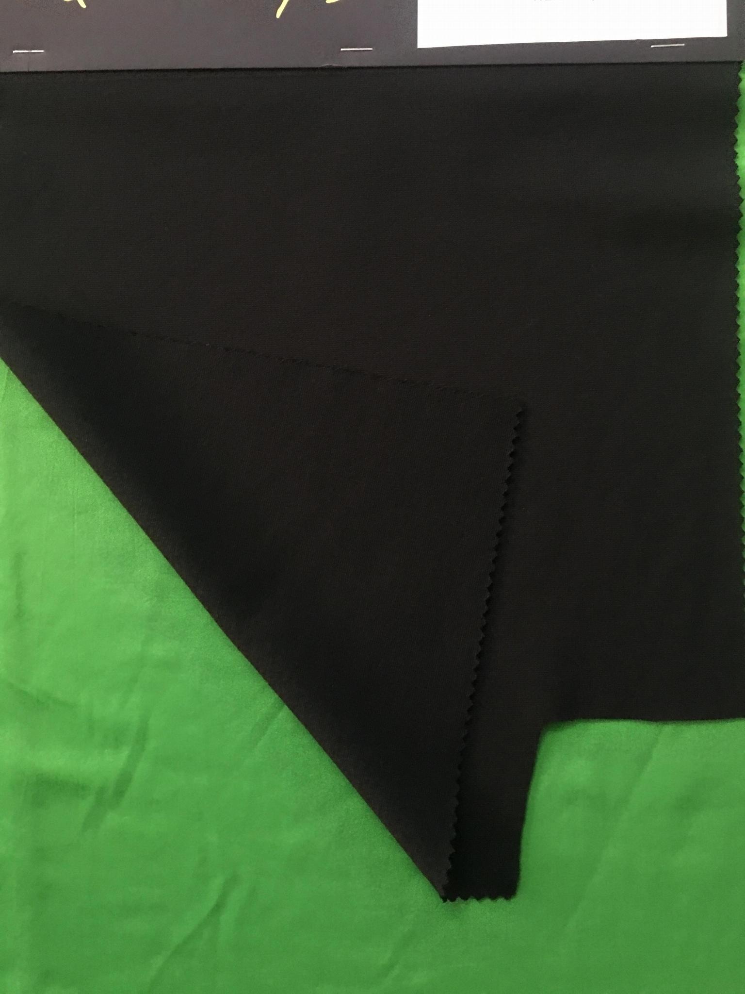 莫代尔针织织物 2