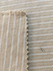 竹纤维针织织物