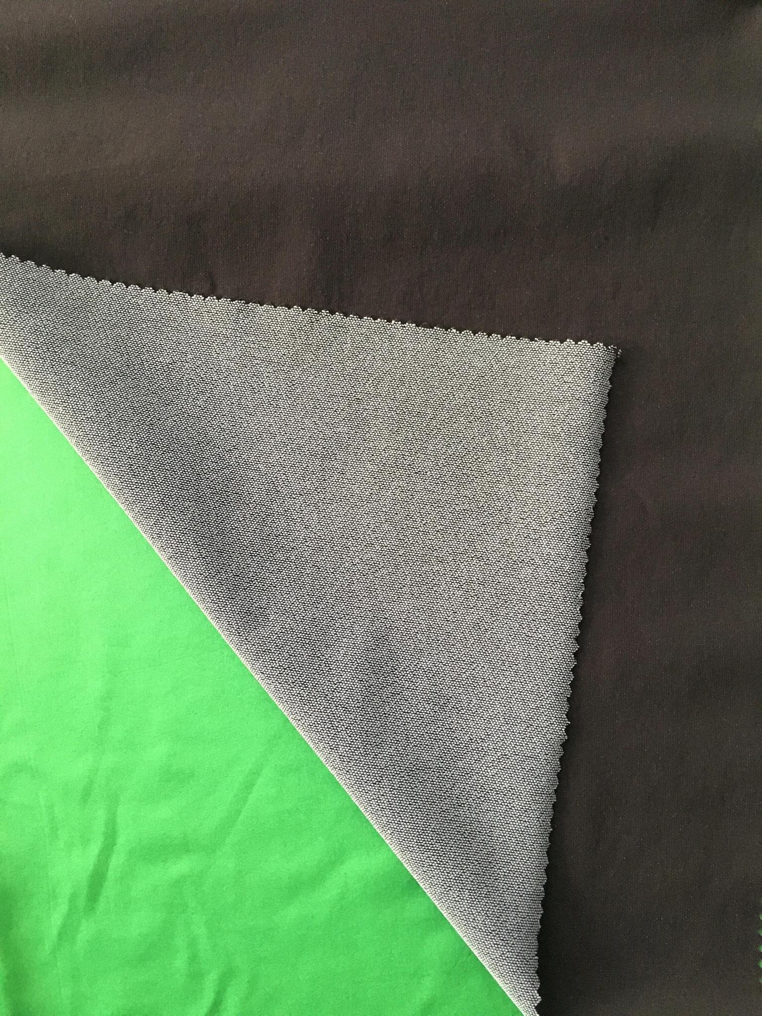 滌氨針織彈力織物 4