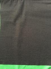 锦氨树皮皱针织织物