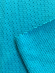 Nylon spandex butterfly mesh cloth