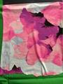 Polyamide  printed knitting