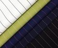 Stripe Polyester Nylon Fabric/Interwoven Fabric 4