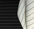 Stripe Polyester Nylon Fabric/Interwoven Fabric