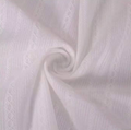 Pure Cotton Jacquard Fabric For Home Textile 7