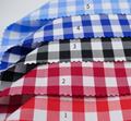 Polyester Nylon Cotton Fabric  4