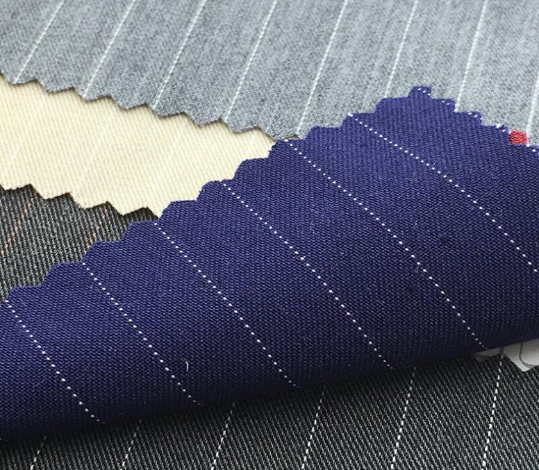 Jacquard TR Suit Fabric 3